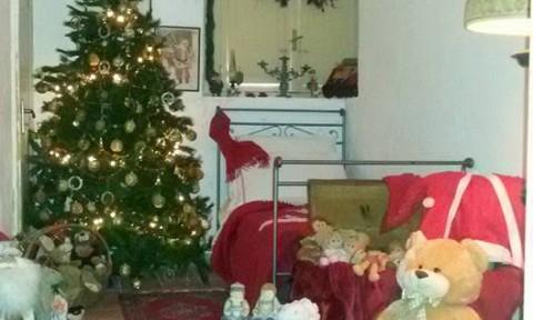 La Stanza di Babbo Natale